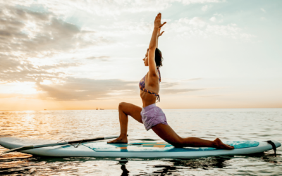 The Top 3 Benefits of Living Outside Your Comfort Zone