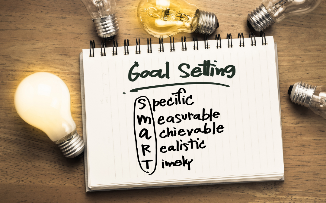 How To Write Actionable Goals For No-Kidding Life Success